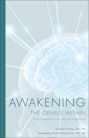 AWAKENING THE GENIUS WITHIN (eBOOK Download)